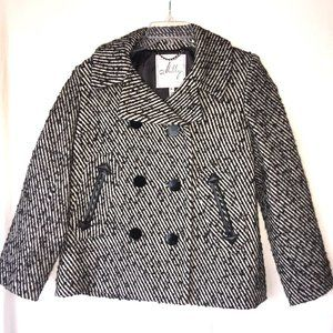 Milly of New York Wool Jacket